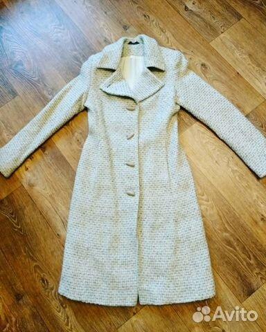 Пальто новое женское 89052380457 купить 1