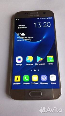 Смартфон SAMSUNG Galaxy A5 (2017) Gold 32 GB | Festima Ru