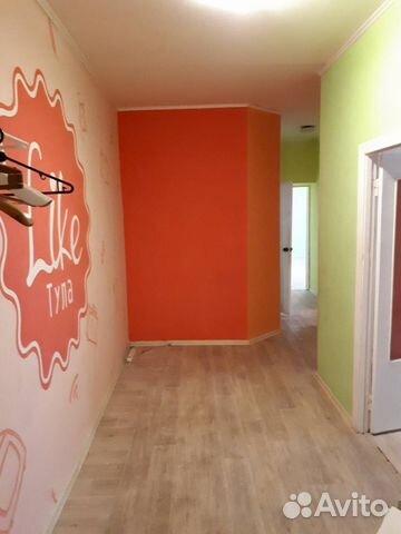 Продается трехкомнатная квартира за 6 500 000 рублей. улица Дмитрия Ульянова, 2.