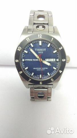 Часы Tissot prs 516 (швейцария чистокровная)   Festima.Ru ... e81e6cdaf7f