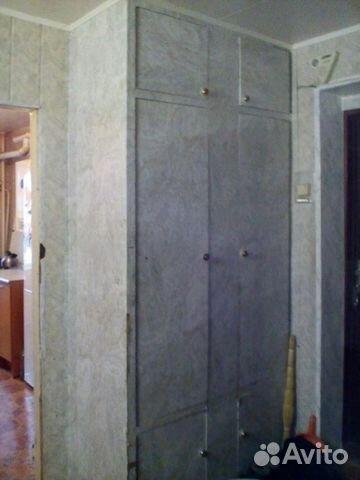 3-к квартира, 56 м², 3/5 эт. 89518557439 купить 4