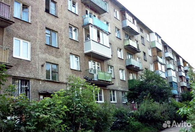 Продается однокомнатная квартира за 1 550 000 рублей. Ногинск, Богородский городской округ, Московская область, улица Климова, 30А.