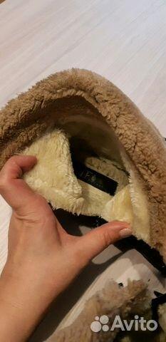 Ботинки зимние 89088657283 купить 3