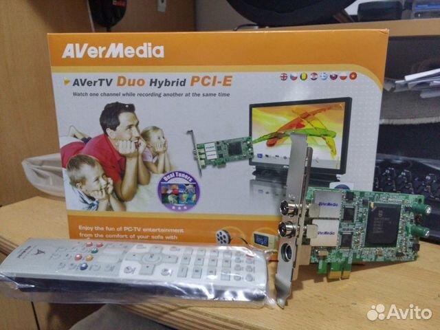 AVERTV DUO HYBRID PCI-E A177 WINDOWS DRIVER DOWNLOAD