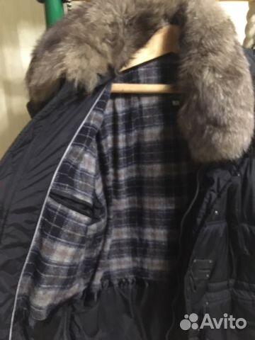 3a918528438 Мужская зимняя куртка