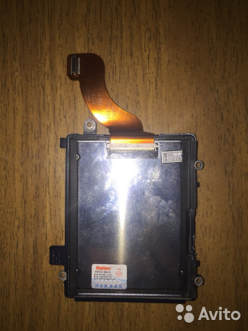 SSd 120gb для MacBook 89994427328 купить 2