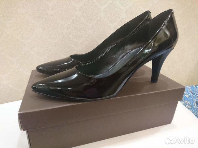 6a19e8aff1c5 Новые туфли размер 43   Festima.Ru - Мониторинг объявлений