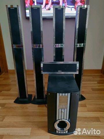 колонки Topdevice Tde 45151 купить в челябинской области на Avito