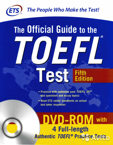 Toefl Itp Practice Tests Pdf
