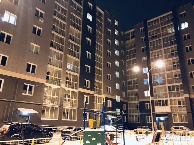 Продается однокомнатная квартира за 1 950 000 рублей. Тверь, 2-я улица Металлистов, 6.