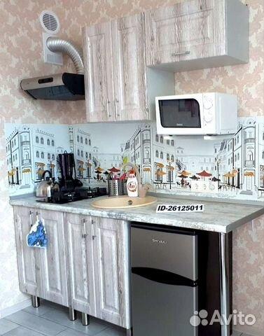 2-к квартира, 35 м², 1/2 эт. купить 10