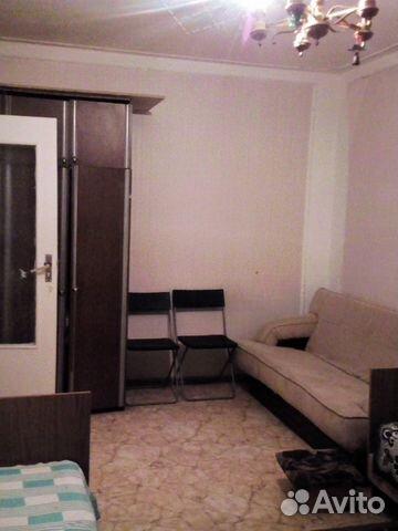1-к квартира, 35 м², 1/5 эт. 89026261692 купить 2