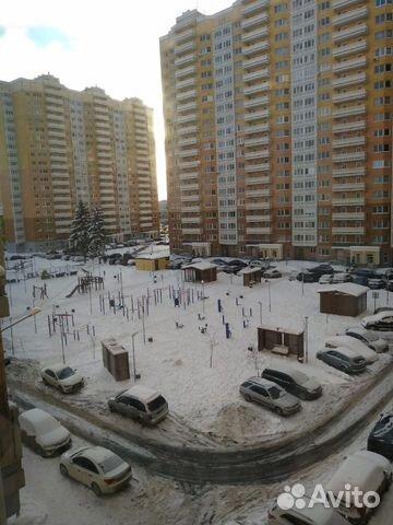 Продается трехкомнатная квартира за 9 200 000 рублей. Москва, Синявинская улица, 11к3.