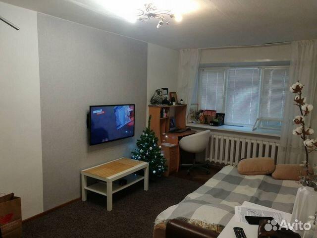 Продается однокомнатная квартира за 2 100 000 рублей. Высоковский пер., 20.