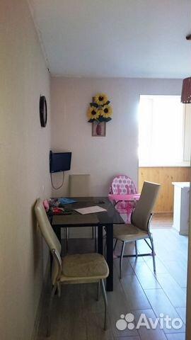 Продается двухкомнатная квартира за 4 000 000 рублей. микрорайон Юбилейный, Краснодар, проспект Чекистов, 20.