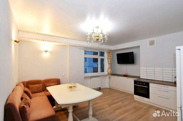 Продается четырехкомнатная квартира за 6 000 000 рублей. Киров, Водопроводная улица, 39.