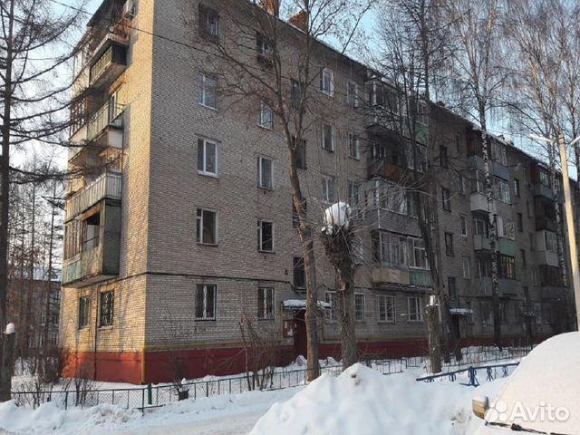 Продается двухкомнатная квартира за 2 600 000 рублей. Правдинский Полевая ул 4.