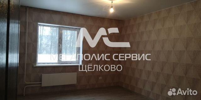 Продается двухкомнатная квартира за 3 750 000 рублей. Московская область, Биокомбината.