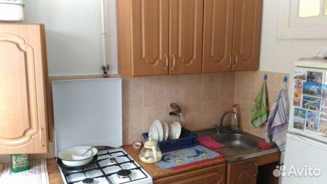 Продается трехкомнатная квартира за 3 500 000 рублей. Казань, Республика Татарстан, улица Воровского, 17.