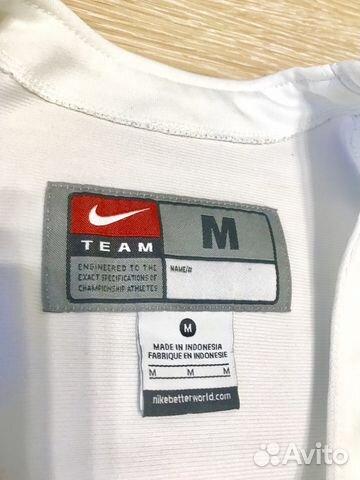 1bd4af12 Хоккейный свитер Nike сборная Финляндии купить в Свердловской ...