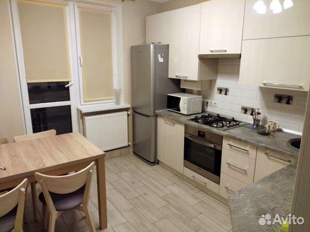 Продается однокомнатная квартира за 3 500 000 рублей. Калининград, Майский переулок.