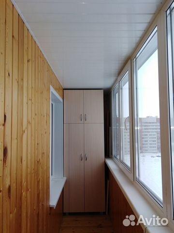 Продается двухкомнатная квартира за 2 220 000 рублей. Республика Марий Эл, улица Прохорова, 48В.