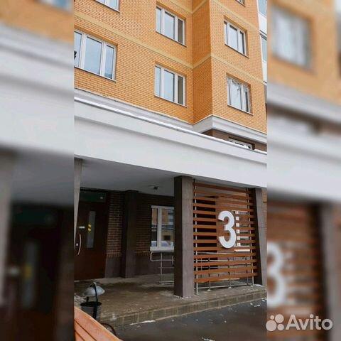 Продается квартира-cтудия за 2 500 000 рублей. Московская область, Люберцы, улица Дружбы, 1/2.