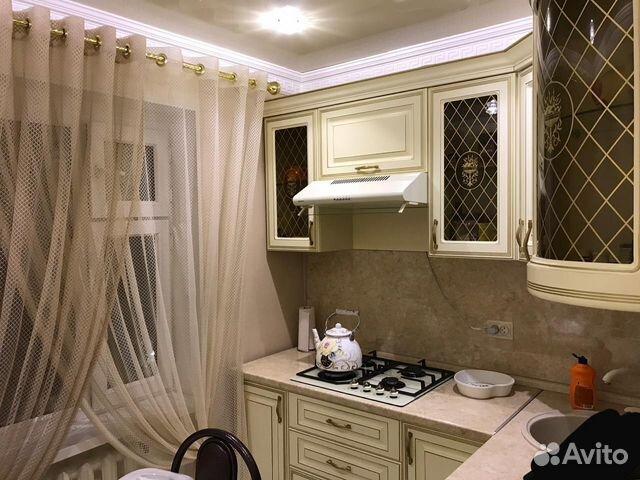 Продается трехкомнатная квартира за 4 250 000 рублей. Чеченская Республика, Грозный, улица Хамзата Орзамиева, 27.