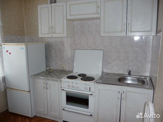 Продается однокомнатная квартира за 2 100 000 рублей. Красноярск, улица Елены Стасовой.