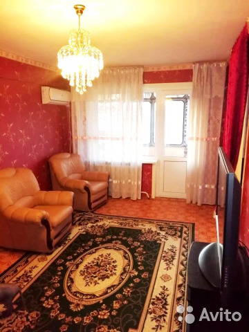 Продается трехкомнатная квартира за 3 190 000 рублей. ул 2 Пятилетка.