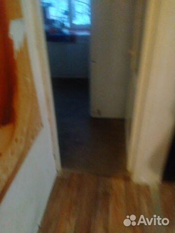 1-room apartment, 32 m2, 2/4 FL.