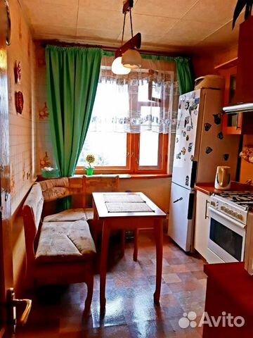 Продается двухкомнатная квартира за 1 750 000 рублей. Ростовская область, улица Дзержинского, 154-1.