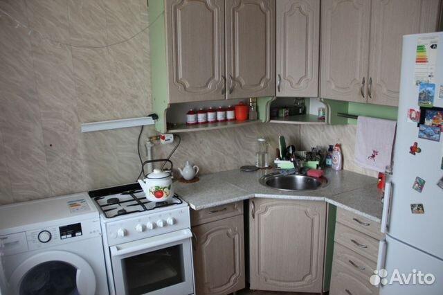 Продается трехкомнатная квартира за 1 550 000 рублей. Саратовская обл, г Балаково, ул Волжская, д 61.