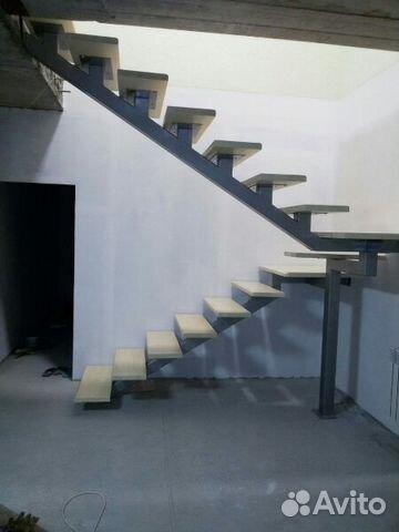 Лестницы под ключ. Сварочные работы 89222318844 купить 8