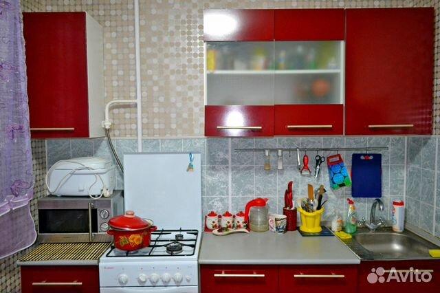 Продается однокомнатная квартира за 1 300 000 рублей. Московская обл, г Егорьевск, село Саввино.