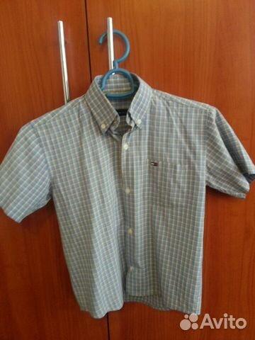 7fcdaea7f44 Рубашка - Личные вещи