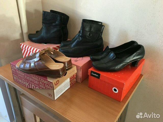 658dcb856 Обувь женская, большой размер купить в Самарской области на Avito ...