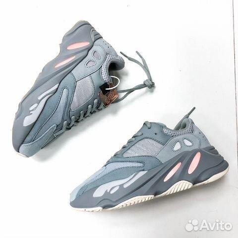 7317b7d8 Кроссовки Adidas yeezy boost 700 | Festima.Ru - Мониторинг объявлений