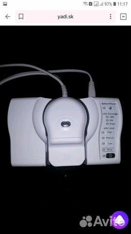 Эпилятор Tanda Me Soft - для домашней элосэпиляции 89534413240 купить 2