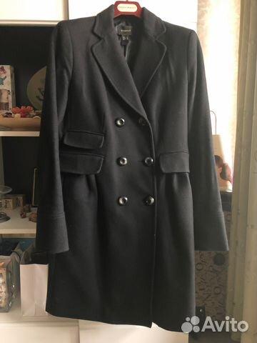 635f93d3f82 Продаю демисезонное пальто купить в Москве на Avito — Объявления на ...