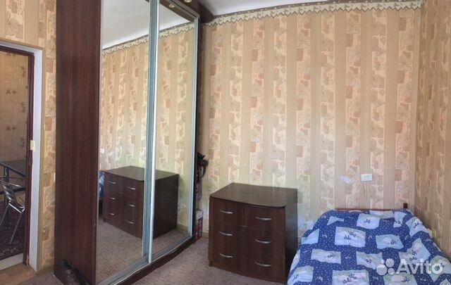 Продается двухкомнатная квартира за 2 100 000 рублей. Респ Крым, г Симферополь, ул Караимская, д 44.