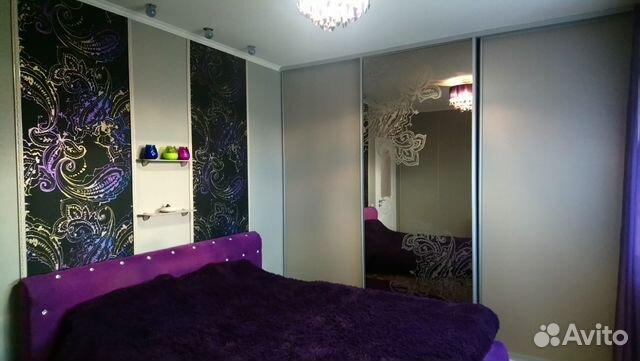 Продается трехкомнатная квартира за 5 800 000 рублей. г Краснодар, ул им Академика Пустовойта, д 16.