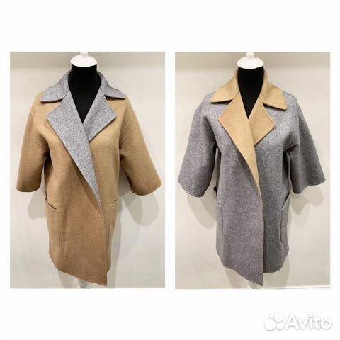 c9036560e66 Пальто maxmara оригинал купить в Санкт-Петербурге на Avito ...