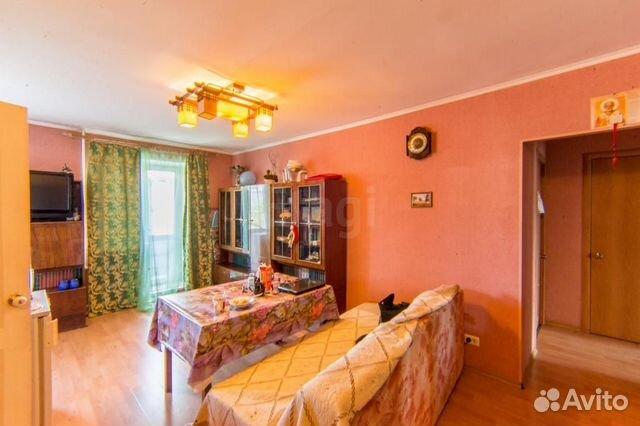 Продается трехкомнатная квартира за 2 900 000 рублей. г Улан-Удэ, ул Куйбышева, д 29.