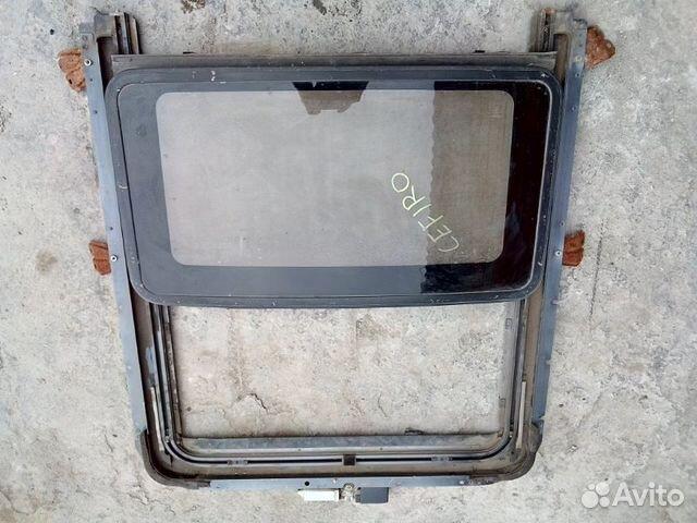89026196331 Люк Nissan Cefiro A32 2.5 1995