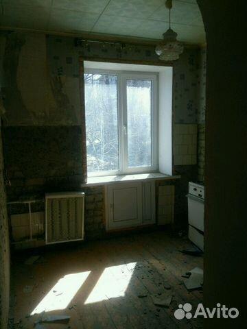 Продается двухкомнатная квартира за 1 100 000 рублей. г Саратов, ул Заречная, д 15.