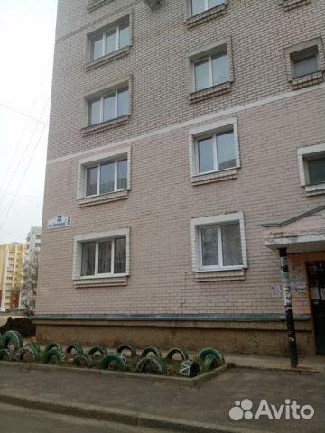 Продается однокомнатная квартира за 1 600 000 рублей. г Орёл, Артельный пер, влд 8.