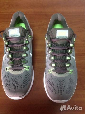 476e6c00 Кроссовки Nike оригинал купить в Санкт-Петербурге на Avito ...