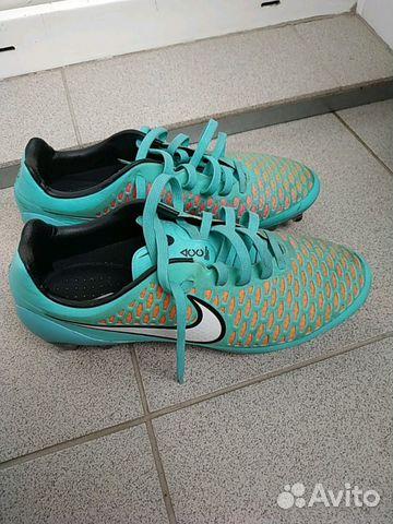 46652659 Профессиональные Бутсы Nike Magista купить в Москве на Avito ...
