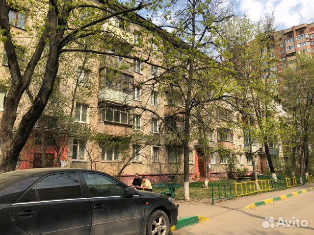 Продается однокомнатная квартира за 4 100 000 рублей. Московская обл, г Котельники, мкр Силикат, д 22.